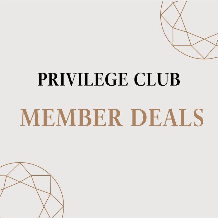 Member Deals