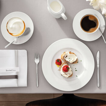 Royal koffie- en ontbijtset