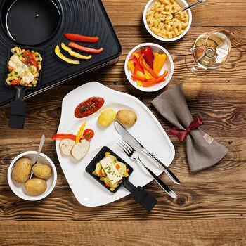 Uw Fondue & Raclette set