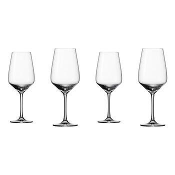 vivo | Villeroy & Boch Group Voice Basic Glas Rode wijnglas Set 4-dlg.