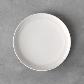 it's my match bord, 27 cm, wit