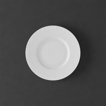 White Pearl broodbord