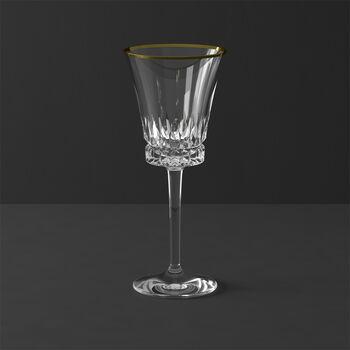 Grand Royal Gold Kelk voor rode wijn 230mm