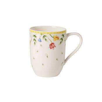 Spring Awakening koffiebeker bloemenweide