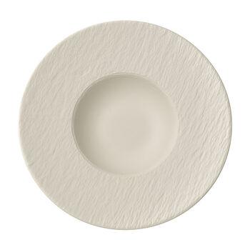 Manufacture Rock blanc Pastabord 28x28x5cm