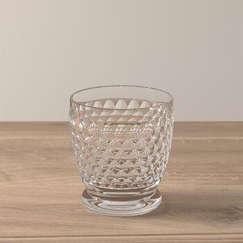 Boston water-/cocktailglas