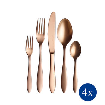 Manufacture Cutlery tafelbestek 16-delig