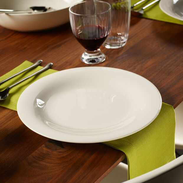 New Cottage Basic assiette plate, , large