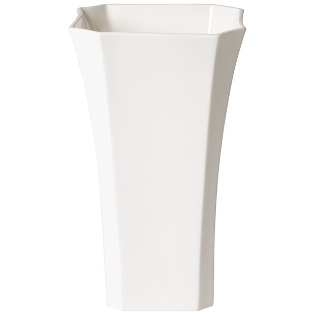 Classic Gifts White grote vaas, , large