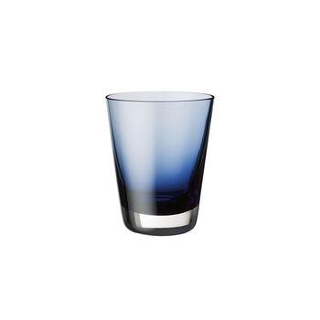 Colour Concept cocktail-/waterglas Midnight Blue