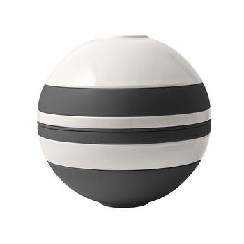 Iconic La Boule black & white, zwart-wit