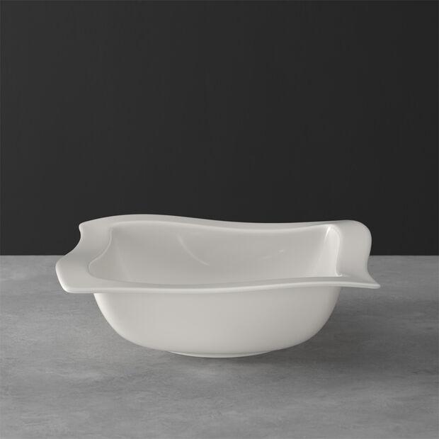 NewWave plat creux 25x25cm, , large