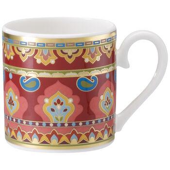 Samarkand Rubin mokka-/espressokopje