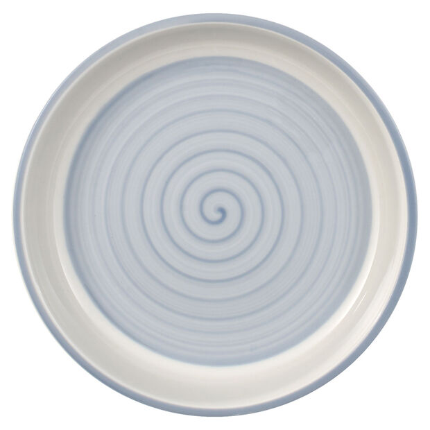 Clever Cooking Blue Plat à servir / Couvercle rond, , large