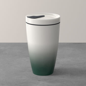 To Go Coffee-beker M green