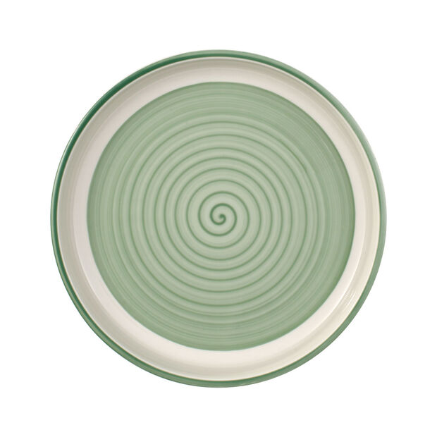 Clever Cooking Green plat rond 26cm, , large