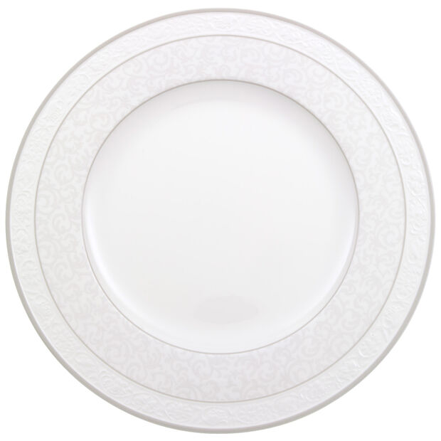 Gray Pearl assiette plate, , large
