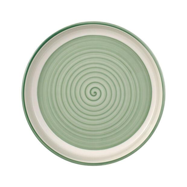 Clever Cooking Green ronde serveerschaal 26 cm, , large