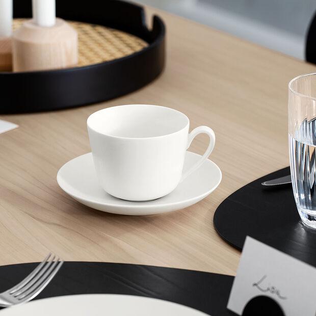 Twist White Koffieschotel, , large