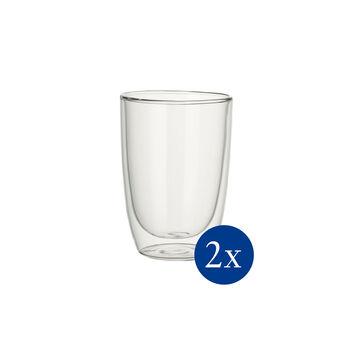 Artesano Hot&Cold Beverages Universalbeker set 2-dlg. 122mm