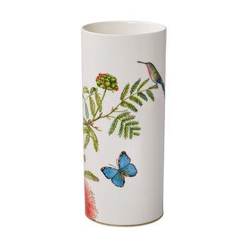Amazonia Gifts Vase haut 13x13x30,5cm