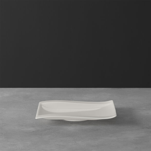 NewWave broodbord 18 x 15 cm, , large