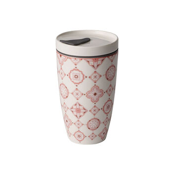 To Go Rosé Coffee-to-go-beker
