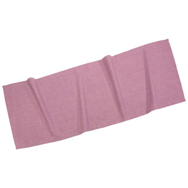 Textil Uni TREND Runner fuchsia 50x140cm, , large