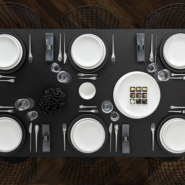 MetroChic tafelbestek, 30-delig, , large