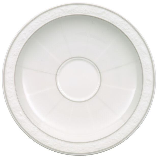 Gray Pearl sous-tasse à moka/expresso, , large