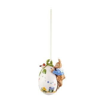 Annual Easter Edition œuf décoratif de l'année2021