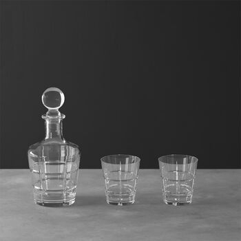 Ardmore Club Whisky-set, 3-delig