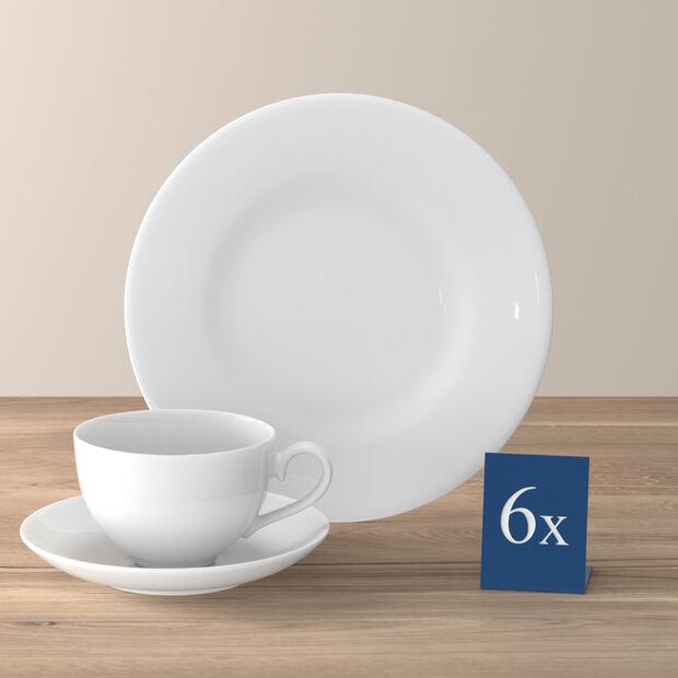 Royal ensemble à cappuccino de 18pièces, , large
