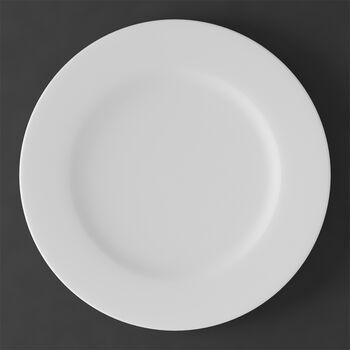 White Pearl gourmet-/onderbord