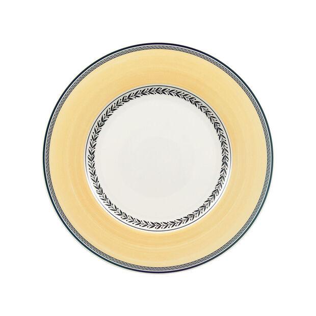 Audun Fleur Assiette plate, , large