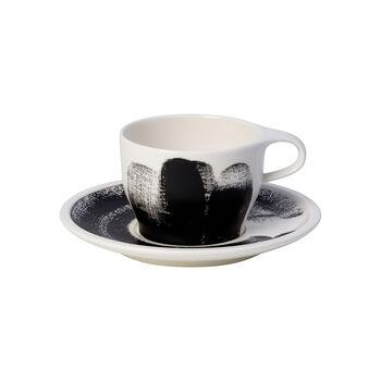 Coffee Passion Awake cappuccino-set 2-delig