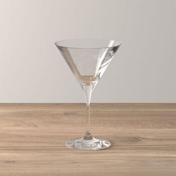 Maxima verre à Martini