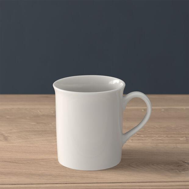 Twist White mug à café, , large