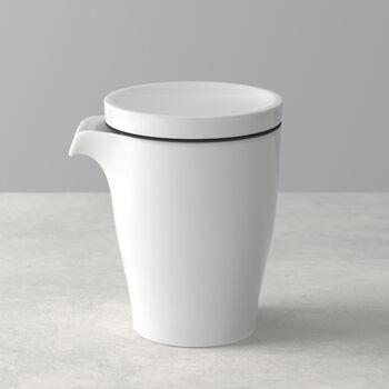 Coffee Passion dubbelwandige koffiepot met deksel
