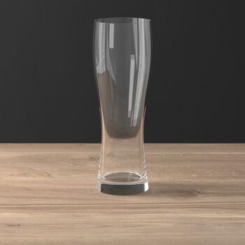 Purismo Beer glas voor weizenbier
