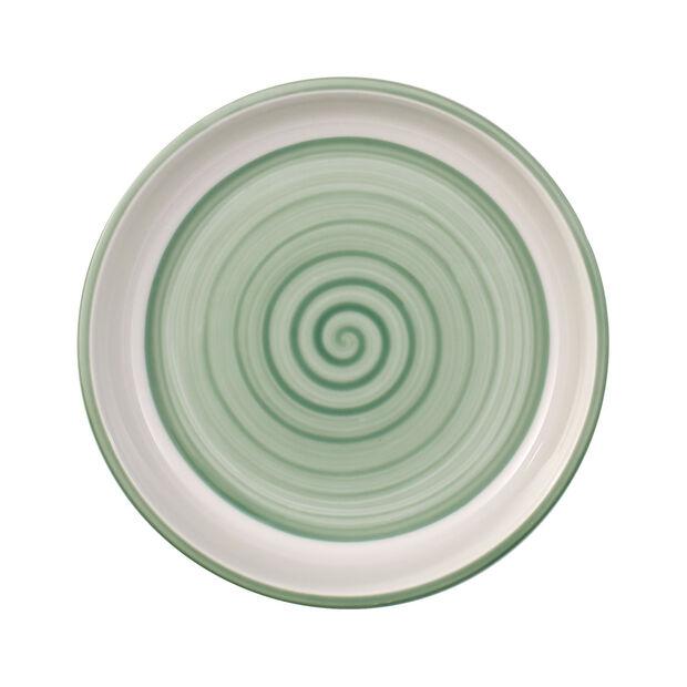 Clever Cooking Green ronde serveerschaal 17 cm, , large