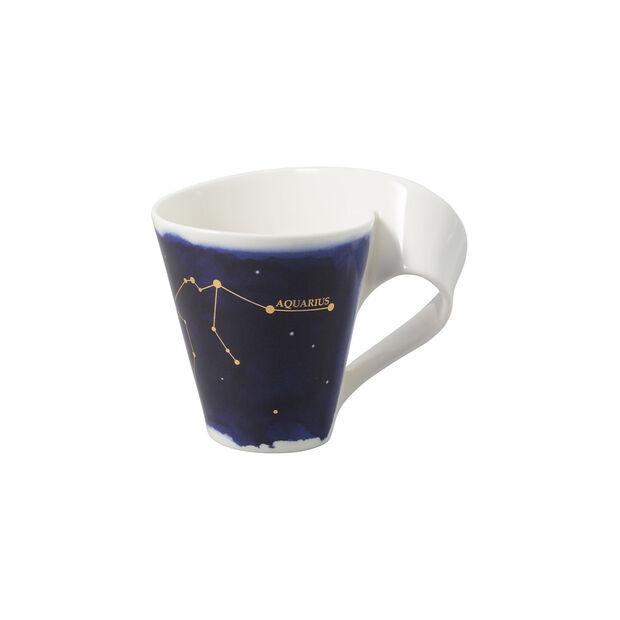NewWave Stars beker Waterman, 300 ml, blauw/wit, , large