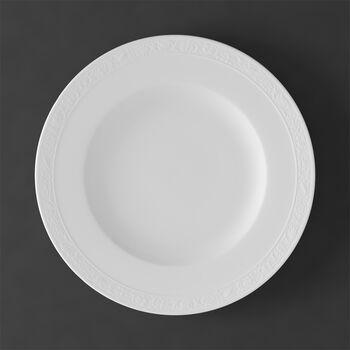 White Pearl eetbord
