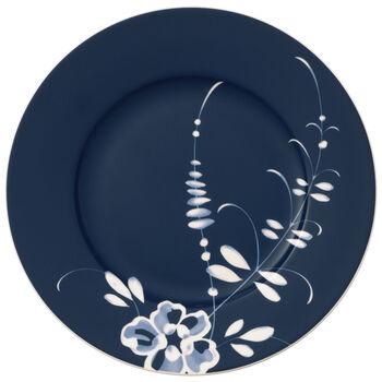 Vieux Luxembourg Brindille ontbijtbord blauw