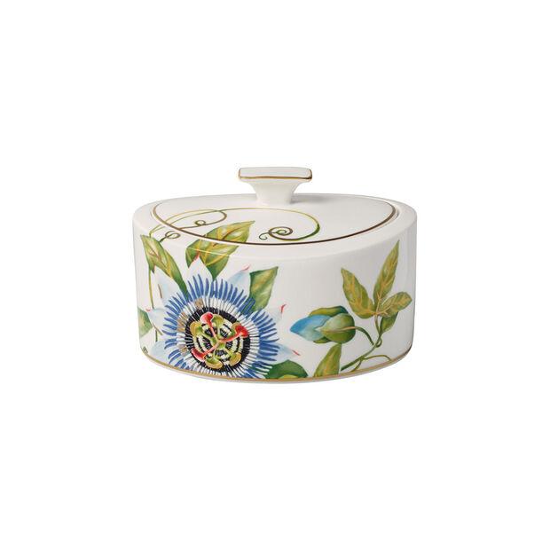 Amazonia Gifts Boîte en porcelaine 16x13x10cm, , large