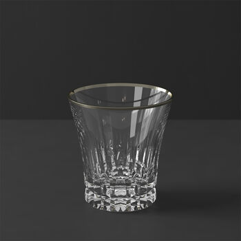 Grand Royal White Gold Waterglas 100mm