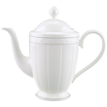 Gray Pearl koffiepot 6 pers.