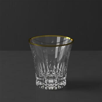 Grand Royal Gold Waterglas 100mm