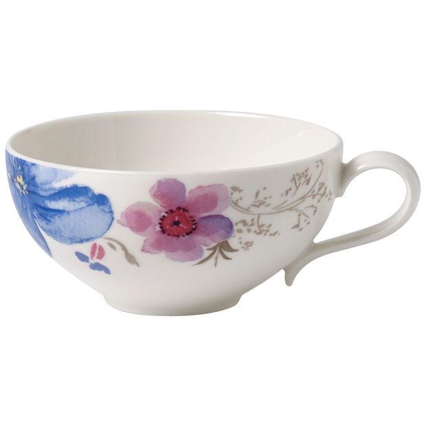 Mariefleur Gris Basic tasse à thé, , large