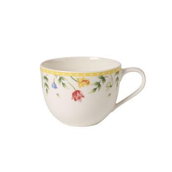 Spring Awakening koffiekopje bloemenweide